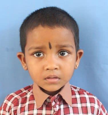 <h3>Sanjitha Sai K</h3>