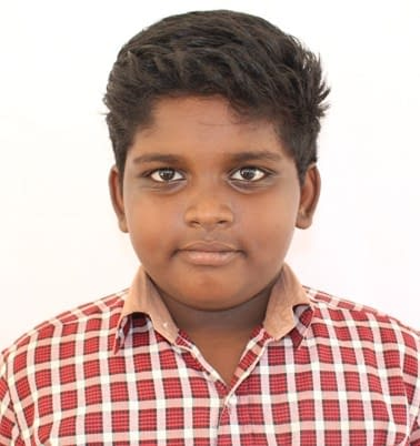 <h3>Gowtham S</h3>