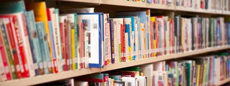 aristo-public-school-library