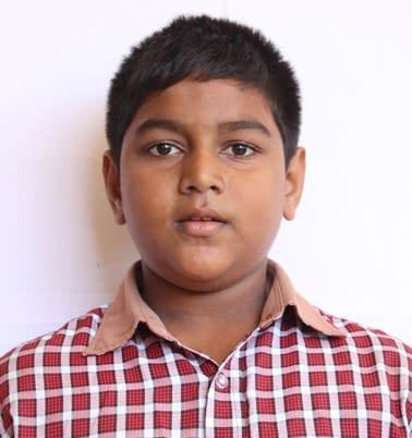 <h3>Sudharsanan G D</h3>