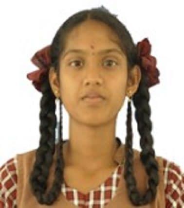 <h3>Vaishnavi  G</h3>